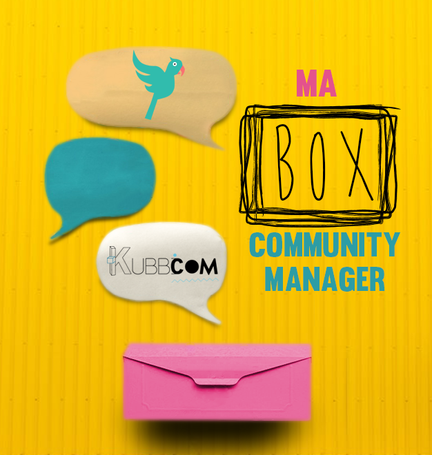 featured box community manager kubbicom