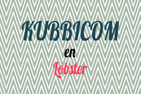 kubbicom-lobster